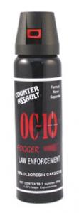 Counter Assault OC 10 Personal Spray Fogger