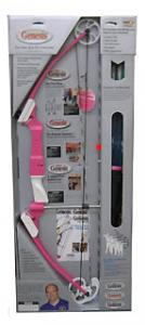 Genesis Gen Original archery kit LH Pink, Kit