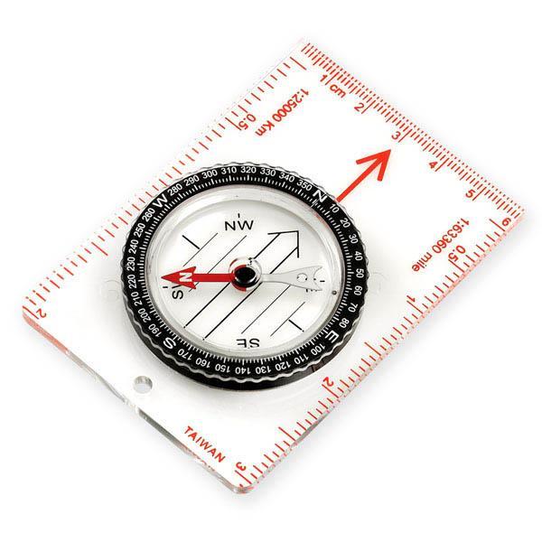 NDuR Map Compass (Small)