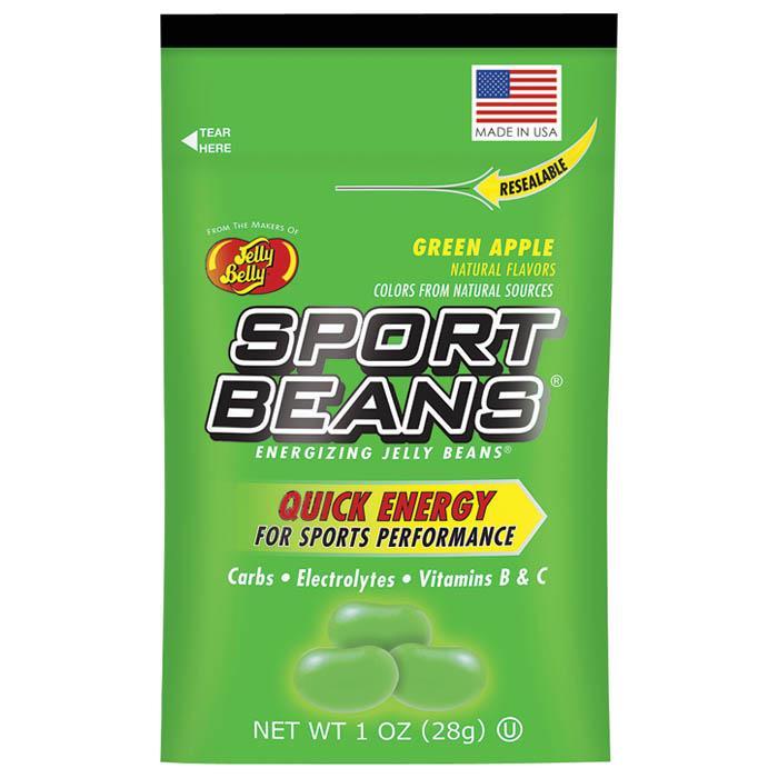 Juicy Pear Sport Beans 1 Oz