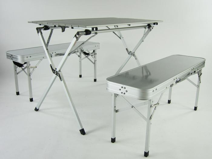 Inspired Products Picnic Bench Table Set