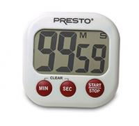 Presto Electronic Big Digital Timer