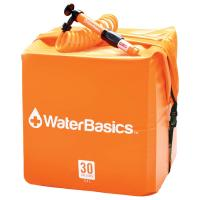Water Storage Kit With Filter 30G