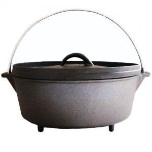 Dutch Ovens/Bakeware by Campmaid