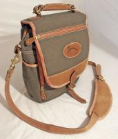 ABO Gear Yakka Small Messenger