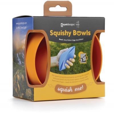 Guyot Designs The Bowls Tang Set 6oz & 16oz