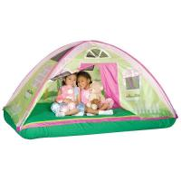 "Pacific Play Tents Cottage Bed Tent - 77"" X 38"" X 35"""