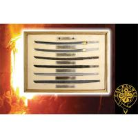 CAS Hanwei Samurai Blade Display