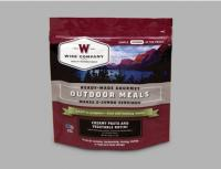 Wise Foods Gourmet Entree Creamy Vegetable Pasta