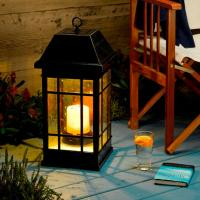 Smart Solar San Rafael Estate Solar Mission Lantern