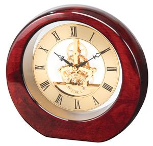 Desk Clocks by Chass