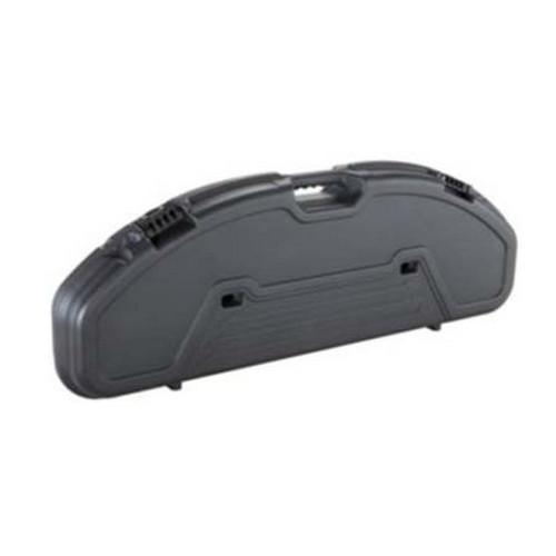 Plano Ultra Compact Bow Case Blk Sngl Pack