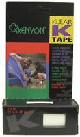 Chinook Klear K-Tape Repair 3x18""