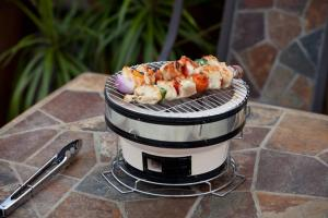 Portable/Table Top Grills by Fire Sense