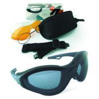 Bobster Action Eyewear Spektrax Convertible, w/Optical Insert