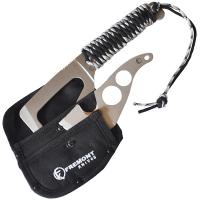 Fremont Knives Farson Hunting Combo, Glider & Hatchet w/Sheath