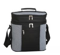 Picnic Plus MTL Cooler - Houndstooth