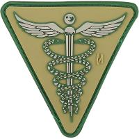 Maxpedition Caduceus Patch Arid