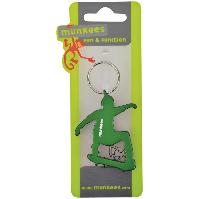 Munkees Bottle Opener - Hex Tool Asst