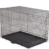 Economy Dog Crate - Extra Large