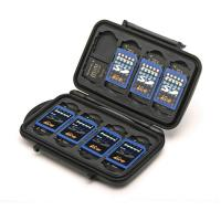 Pelican Memory Card Case 0910