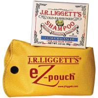 J.R. Liggett's Ez-pouch with Ultra Balanced Bar