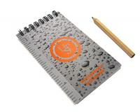 Ultimate Survival UST Waterproof Notebook 3X5