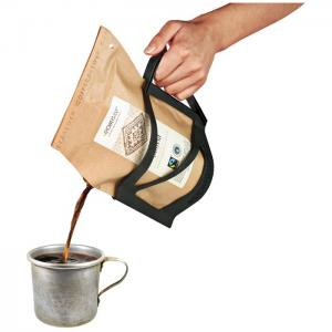 Camp Coffee Pots & Espressos by Grower's Cup