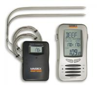 Maverick Redi-Chek Dual Probe Remote Food Thermometer