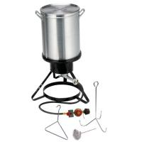 Masterbuilt Propane 30 qt. Turkey Fryer