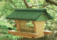Songbird Essentials 12 inch Pivot Roof