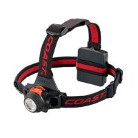 Coast HL27 Focusing Headlamp, Giftbox