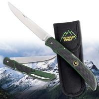 Outdoor Edge Cutlery Corp Fish & Bone Knife