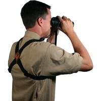 Sheltered Wings Audubon Vortex Binocular Harness Strap