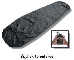 SnugPak BIVVI Bag, Black