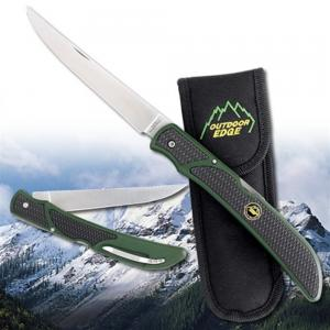 Single Blade Pocket Knives by Outdoor Edge