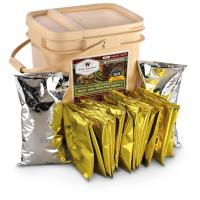 Wise Foods Wise Emergency Food Kit 84 Ser