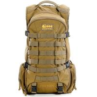 Geigerrig Tactical 1600 Hydration System, 100 oz., Coyote