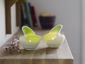 Candles & Candle Holders by Herstal