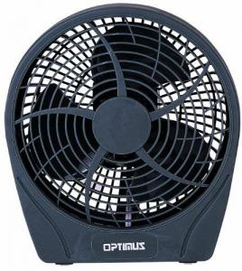 Heaters & Air Conditioners by Optimus