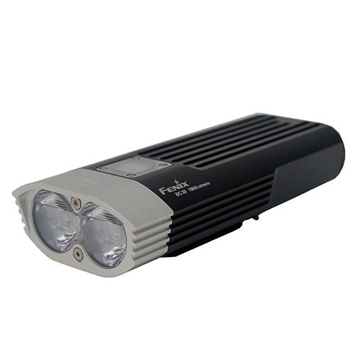 1800 Lumen Bike Light, (CR123/18650)