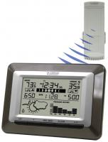 Wireless Forecast Station with Moon Phase,WS-9250U-IT-CBP
