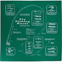 Fly Fishing Knots Bandana