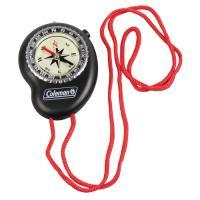 Compass W/led Light