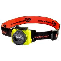 Streamlight Double Clutch 120V AC - Yellow