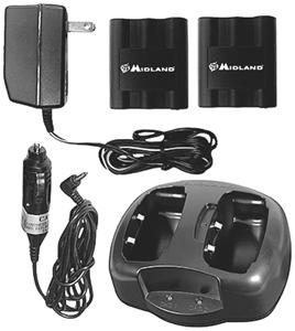 Two-Way Radio Accessories by Midland