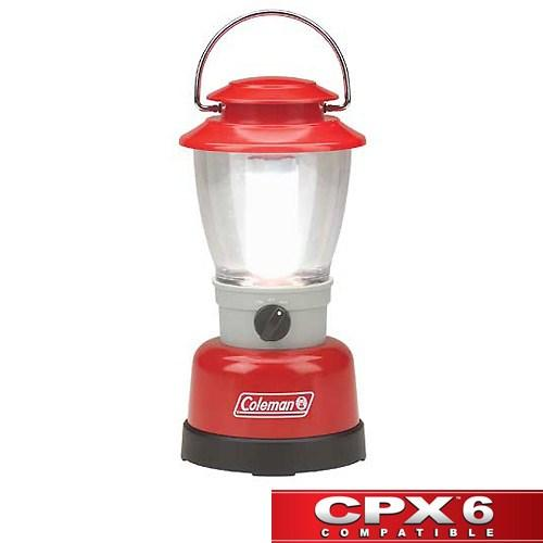 Coleman CPX Personal Size Classic LED Lantern