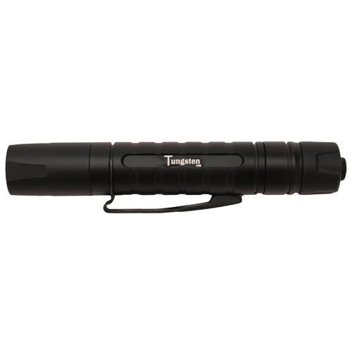 ASP Tungsten USB Tactical LED Flashlight, Black