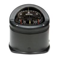 Ritchie HD-745 Helmsman Compass - Black