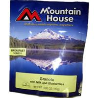 Oregon Freeze Dry Granola w/Blue Berries, M.H. Food